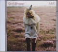 GOLDFRAPP A & E USA CD5 w/5 Versions
