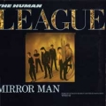 HUMAN LEAGUE Mirror Man UK 12