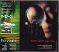 VERVE Bitter Sweet Symphony JAPAN CD5 w/4 Tracks