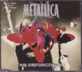 METALLICA The Unforgiven II UK CD5 Part 2