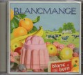 BLANCMANGE Blanc Burn EU CD