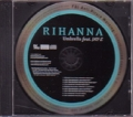 RIHANNA Umbrella feat. JAY-Z USA CD5 Promo w/9 Mixes