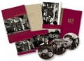 U2 Unforgettable Fire Super Deluxe Edition USA 2CD+DVD Box Set