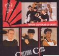 CULTURE CLUB When The Cameras Go Crazy 1983 JAPAN Tour Program