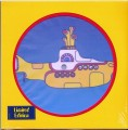 BEATLES Yellow Submarine EU 7