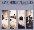 MANIC STREET PREACHERS Motorcycle Emptiness UK CD5 w/4 Tracks