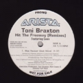 TONI BRAXTON Hit The Freeway USA 12