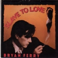 BRYAN FERRY Slave To Love USA 7