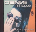 DANNII MINOGUE Jump To The Beat USA CD5 Promo