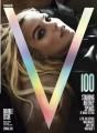 BRITNEY SPEARS V Magazine (#100 Spring/16) USA Magazine #3