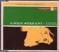 GWEN STEFANI Cool EU CD5 Promo w/1-Trk