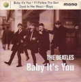 BEATLES Baby It's You USA 7