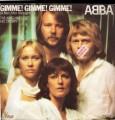 ABBA Gimme! Gimme! Gimme! FRANCE 7