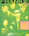 FRANKIE GOES TO HOLLYWOOD The Rise Of Frankie Goes To Hollywood USA Picture Book
