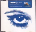 CHICANE Don't Give Up feat. BRYAN ADAMS UK CD5 Promo Only