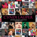CYNDI LAUPER Japanese Singles Collection-Greatest Hits JAPAN CD+DVD