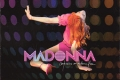 MADONNA Confessions On A Dance Floor USA Promo Postcard