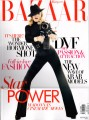 MADONNA Harper's Bazaar (2/12) DUBAI Magazine