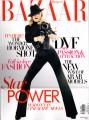 MADONNA Harper's Bazaar (2/12) DUBAI Magazine