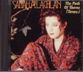 SARAH MCLACHLAN The Path Of Thorns (Terms) USA CD5 PROMO