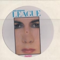 HUMAN LEAGUE Dare! UK LP Picture Disc w/Die-Cut Sleeve