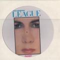 HUMAN LEAGUE Dare! UK LP Picture Disc w/Die-Cut Sleeve