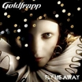 GOLDFRAPP Fly Me Away EU CD5 w/2 Tracks