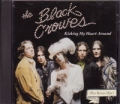 BLACK CROWES Kicking My Heart Around USA CD Promo w/9 Tracks