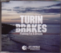 TURIN BRAKES Fishing For A Dream EU CD5