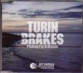 TURIN BRAKES Fishing For A Dream EU CD5