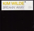 KIM WILDE Breakin' Away UK 12