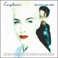 EURYTHMICS We Too Are One USA CD Reissue w/Bonus Tracks