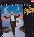 MICHAEL NESMITH Elephant Parts JAPAN Laser Disc