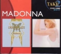 MADONNA TAKE 2 The Immaculate Collection & Something To Remember AUSTRALIA 2CD