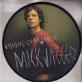 MICK JAGGER Visions Of Paradise UK 7