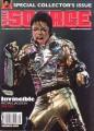 MICHAEL JACKSON The Source (8/09) USA Magazine