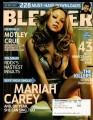 MARIAH CAREY Blender (3/05) USA Magazine