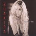 SHAKIRA Underneath Your Clothes UK CD5 Part 1 w/Remix, Video