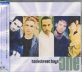 BACKSTREET BOYS The One JAPAN CD5 w/Remixes
