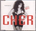 CHER Could've Been You UK CD5 w/3 Tracks