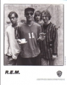 R.E.M. Monster USA Press Kit