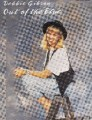 DEBBIE GIBSON Out Of The Blue USA Music Score/Song Book