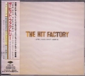 STOCK AITKEN WATERMAN The Hit Factory PWL Non Stop Album JAPAN CD