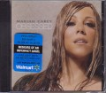 MARIAH CAREY Obsessed USA CD5 w/2 Versions+Video