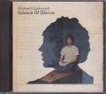 RICHARD ASHCROFT Science Of Silence USA CD5 Promo w/1 Track