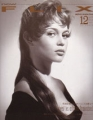 BRIGITTE BARDOT New Flix (12/91) JAPAN Magazine