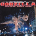 GODZILLA Perfect Guide Book JAPAN Picture Book