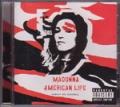 MADONNA American Life USA CD5 w/6 Tks