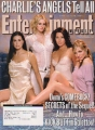 CHARLIE`S ANGELS Entertainment Weekly (6/20/03) USA Magazine
