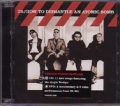U2 How To Dismantle An Atomic Bomb USA Deluxe Limited Edition CD